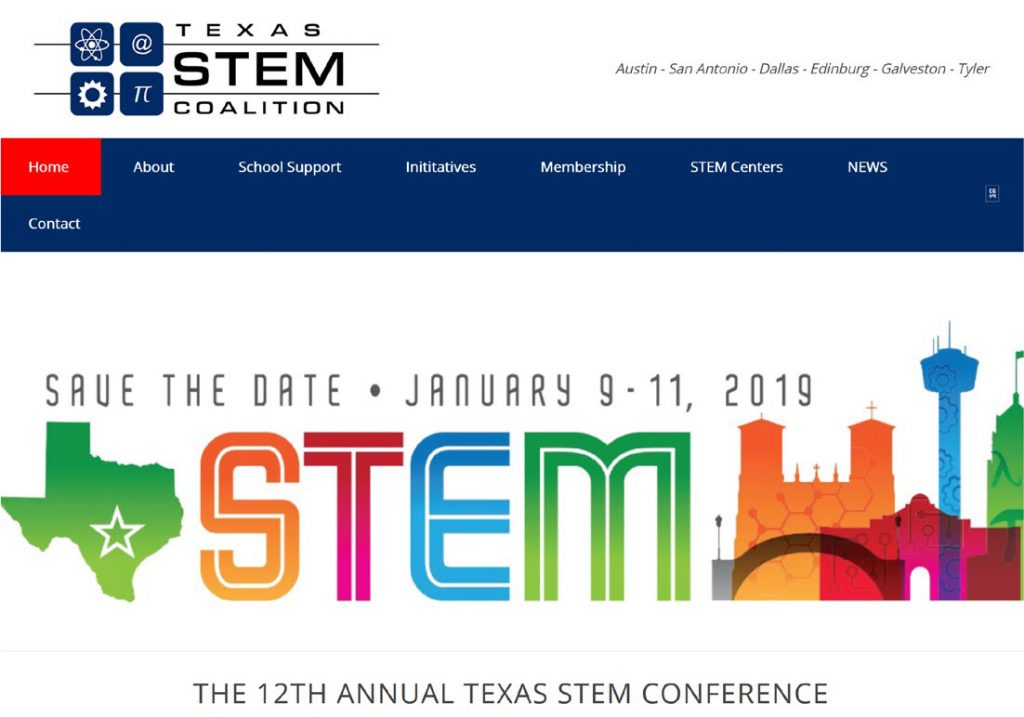 Texas STEM Coalition
